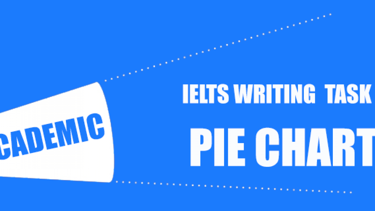 Writing task 1 pie chart #3 - IELTS Practice Online Band 9