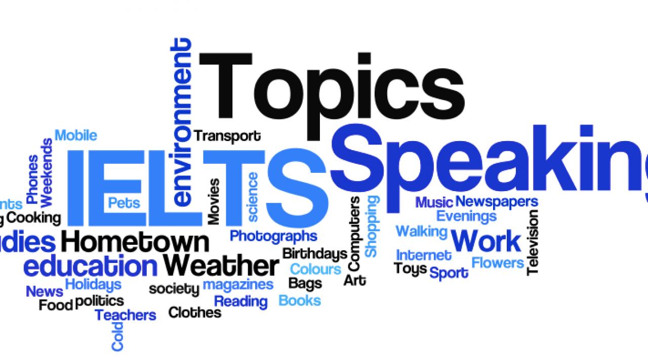 IELTS Speaking Part 1: Colour - IELTS Practice Online Band 9