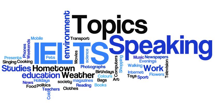 IELTS Speaking Part 1: Sleep - IELTS Practice Online Band 9