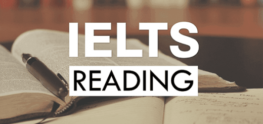 Reading Practice - IELTS Practice Online Band 9