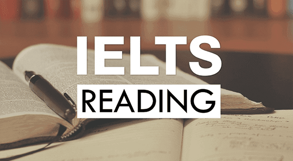 IELTS Reading Practice 35: The Motor Car - IELTS Practice